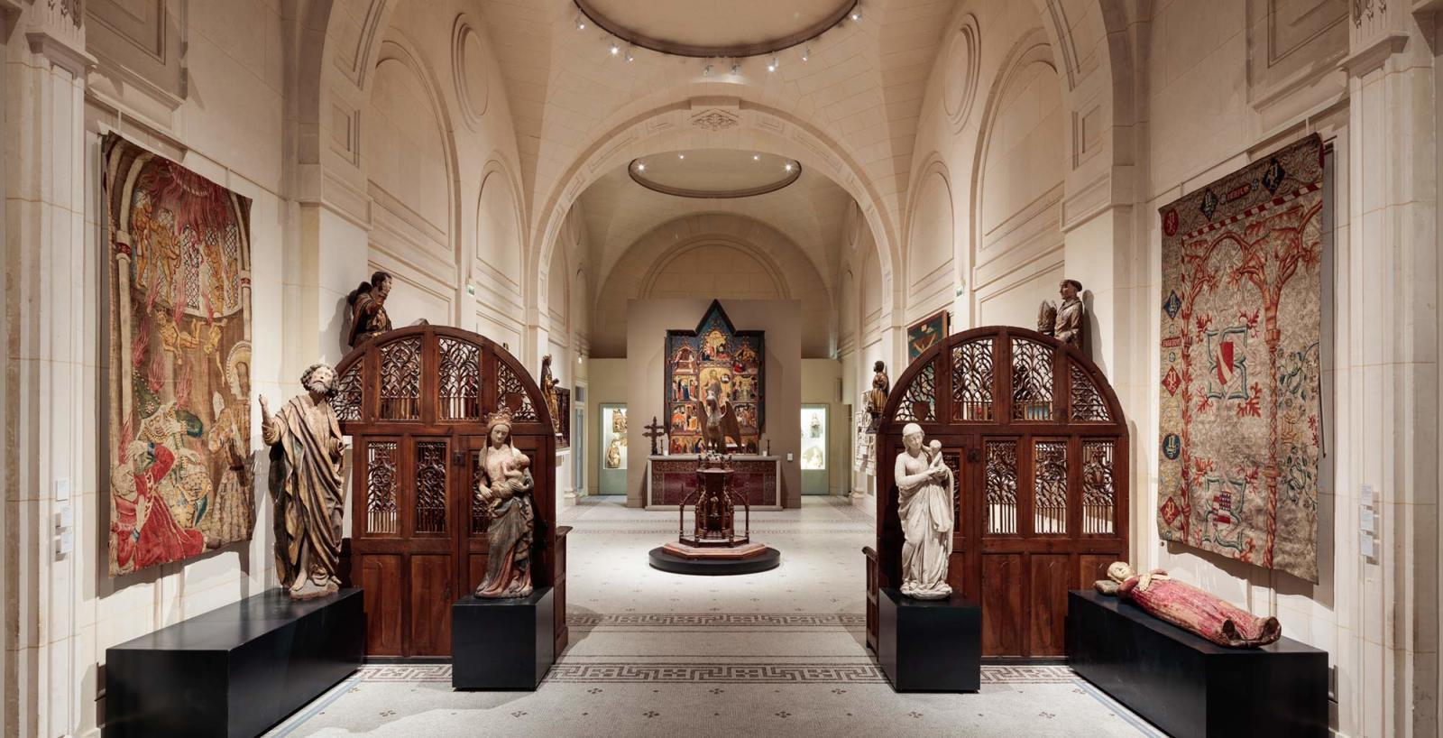 Museè Les Arts Decoratifs