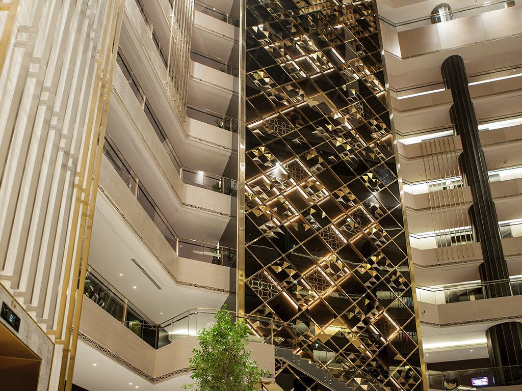AlRayyan Hotel