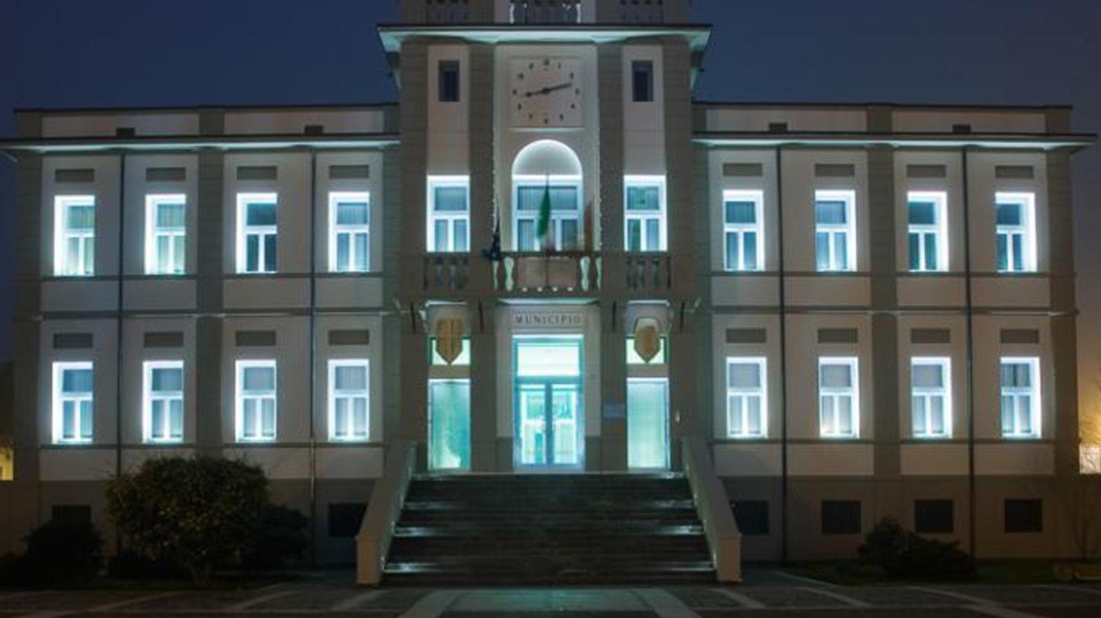 Town Hall Porto Viro