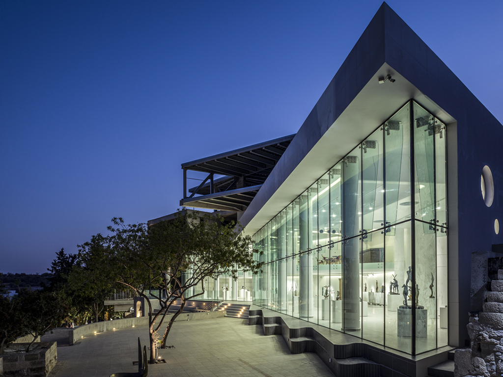 Art Nest Arts Centre