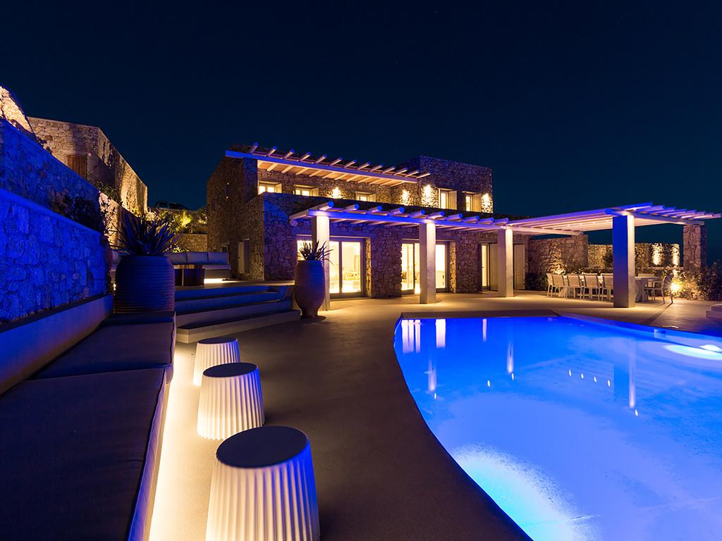 Mykonos Rocks Hotel