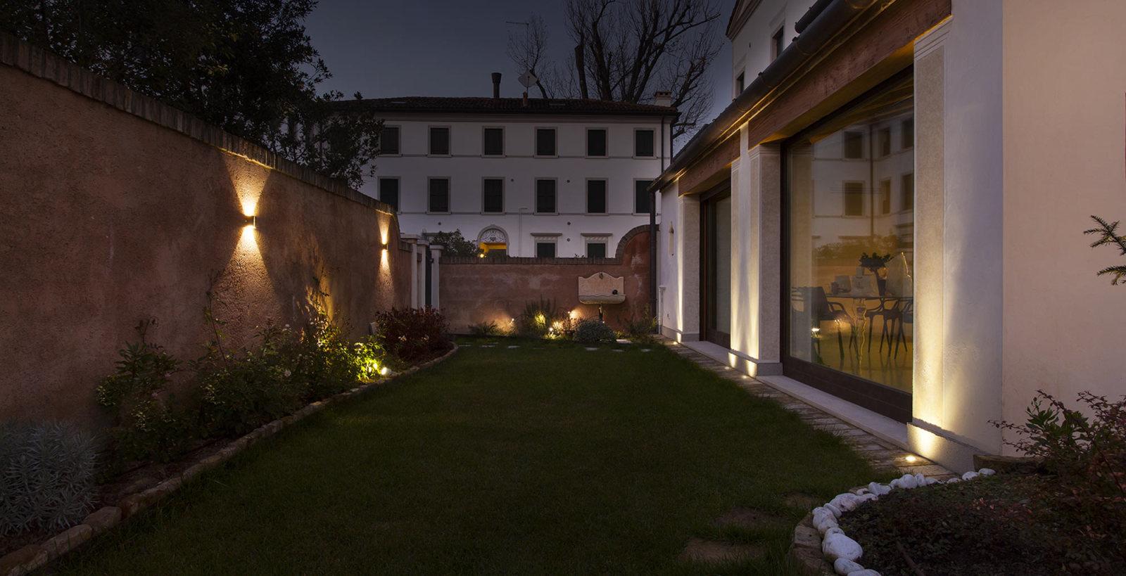 Villa Contarini Nenzi – residenza privata