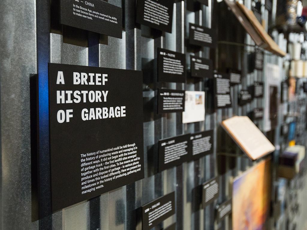 Venice Biennale 2016 | Let's talk about garbage