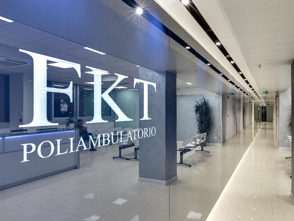 FKT Clinic