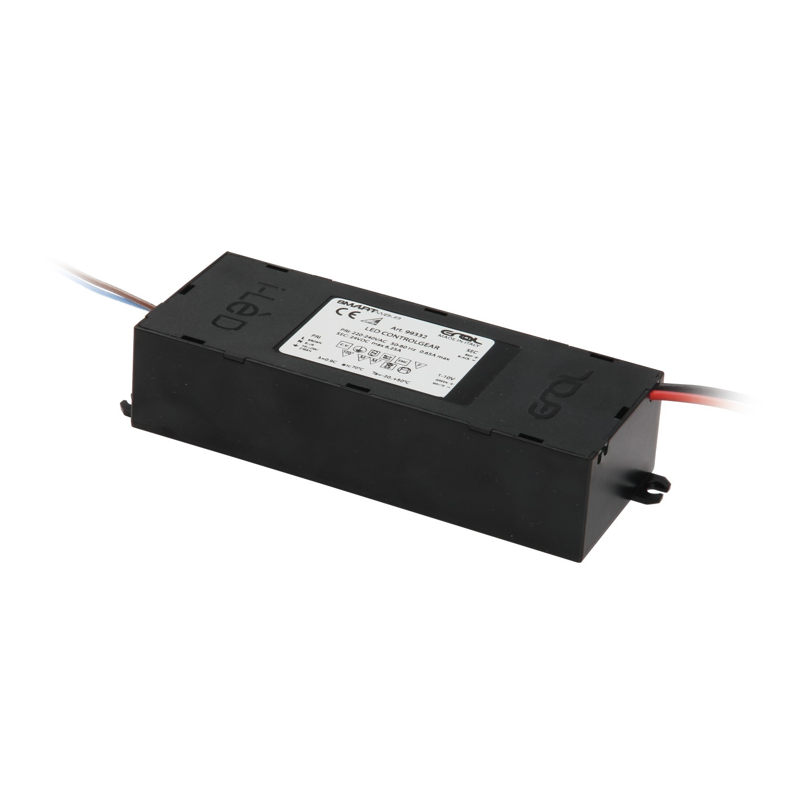 Reson_150 |   On/Off Driver 190~250V AC  150 W On/Off Driver