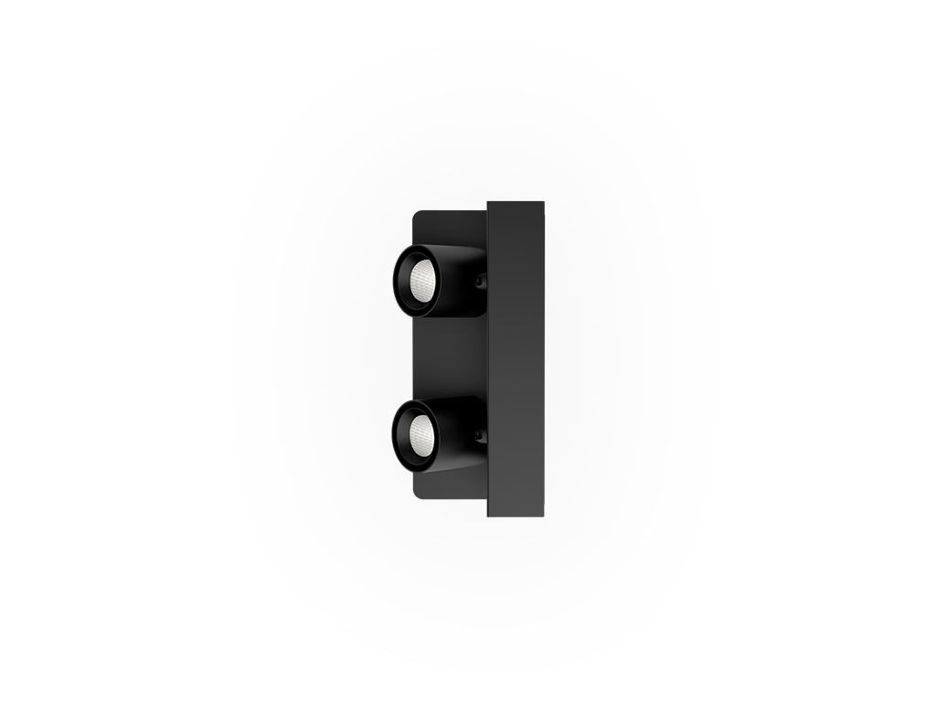 Lampade a parete per interni linea light group