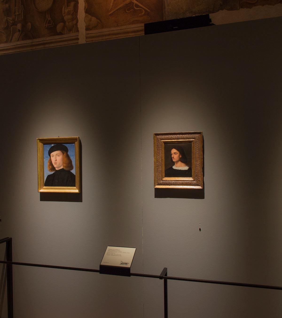 Casa del Giorgione (Giorgione-Haus)