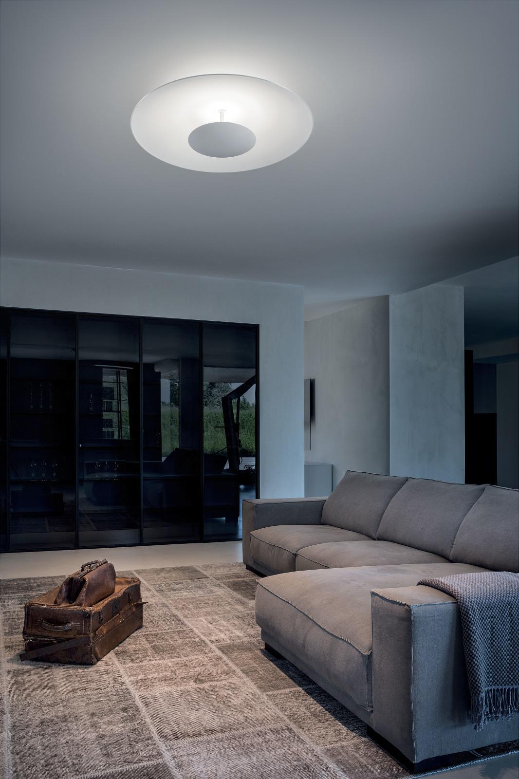 Ceiling Lights: Horizon_S   Linea Light Group