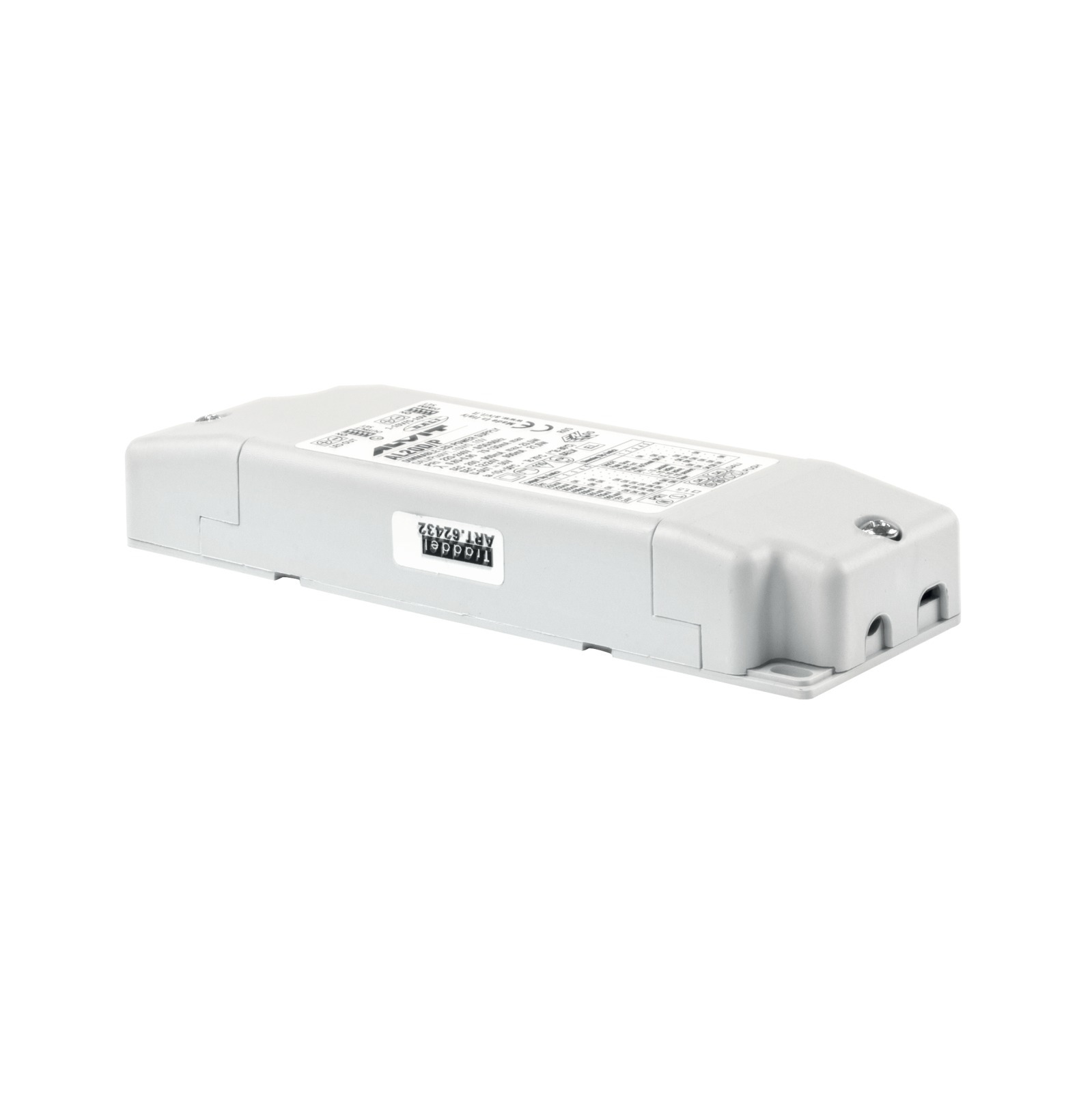 |  DALI 1-10V  Multi Power 176~240V AC / 220~240V DC  Multi Power