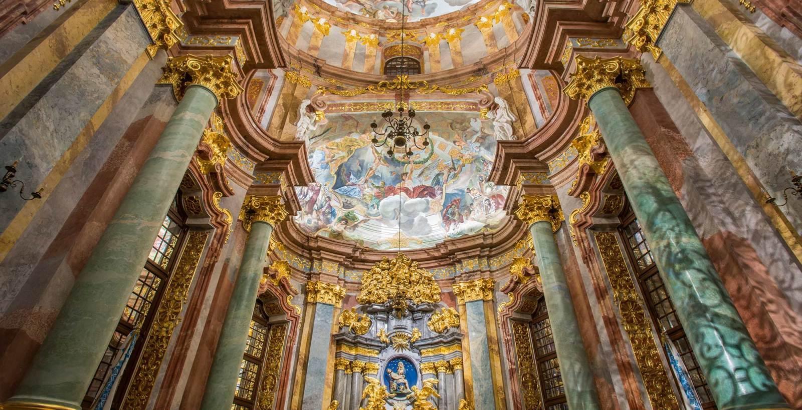 Hochberg Chapel