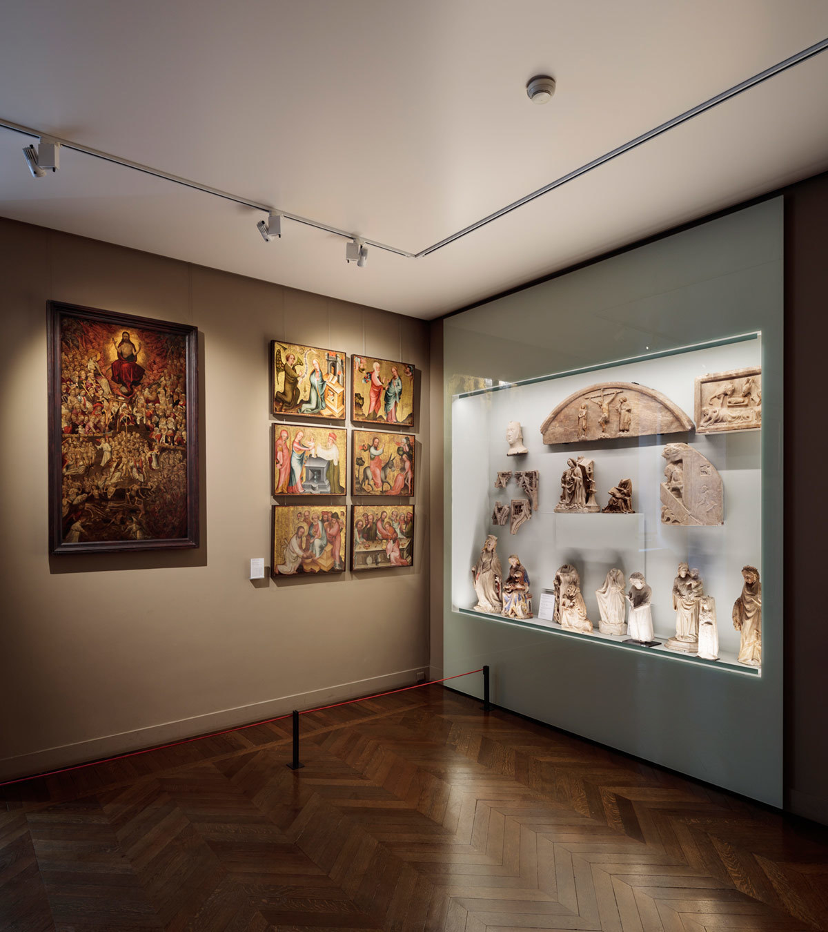 Musée Les Arts Décoratifs