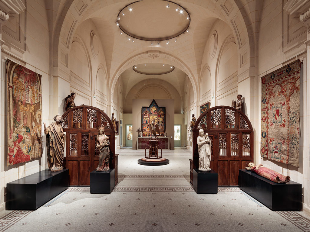 Музей декоративного искусства